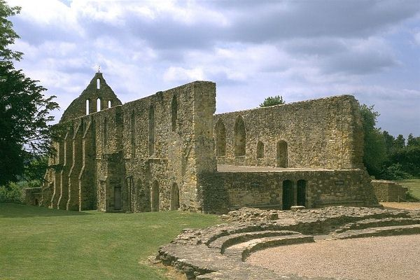 1066 Battle of Hastings, Abbey and Battlefield